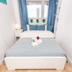 Отель Little Home - California Польша, Варшава - отзывы, цены и фото номеров - забронировать отель Little Home - California онлайн балкон