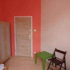 Cinnamon Hostel удобства в номере