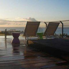 Отель Koox La Mar Condhotel Плая-дель-Кармен приотельная территория фото 2