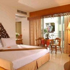 Отель Bansabai Hostelling International Таиланд, Бангкок - 1 отзыв об отеле, цены и фото номеров - забронировать отель Bansabai Hostelling International онлайн комната для гостей фото 5
