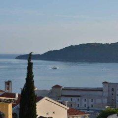 Отель Čenić Черногория, Рафаиловичи - отзывы, цены и фото номеров - забронировать отель Čenić онлайн пляж фото 2