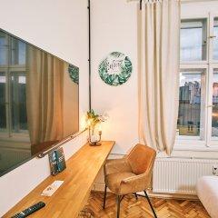 Отель CAMŌ ROOMS - Boutique Aparthotel Чехия, Прага - отзывы, цены и фото номеров - забронировать отель CAMŌ ROOMS - Boutique Aparthotel онлайн