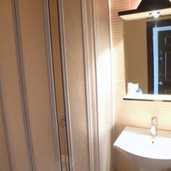Kadioglu Hotel Турция, Кайсери - отзывы, цены и фото номеров - забронировать отель Kadioglu Hotel онлайн ванная