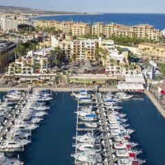 Отель Marina Fiesta Resort & Spa Золотая зона Марина фото 4