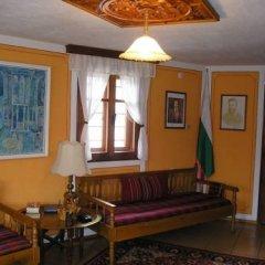 Отель Guest House Bolyarka интерьер отеля