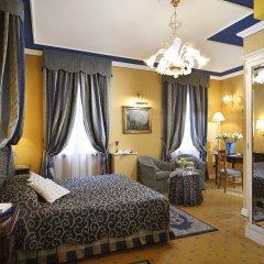 Отель Ca' Dei Conti Италия, Венеция - 1 отзыв об отеле, цены и фото номеров - забронировать отель Ca' Dei Conti онлайн комната для гостей
