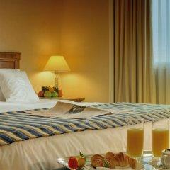 Sheraton Zagreb Hotel в номере