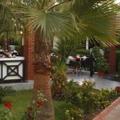 Seker Resort Hotel фото 4