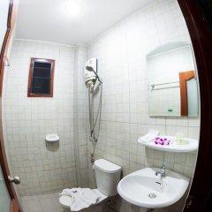 Отель Freedom ванная