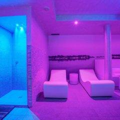 Отель Ferretti Beach Resort Римини спа