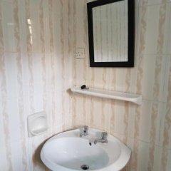 Отель Bella Vista Luxury Guest House Гана, Кофоридуа - отзывы, цены и фото номеров - забронировать отель Bella Vista Luxury Guest House онлайн ванная фото 3