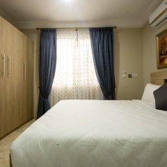Отель Bays Luxury Lodge комната для гостей фото 5