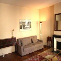 Апартаменты Quai d'Orsay Apartment Париж комната для гостей фото 2