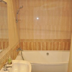 Апартаменты Old Town Apartments ванная