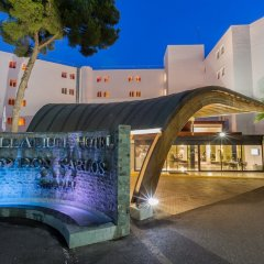Palladium Hotel Don Carlos - All Inclusive детские мероприятия фото 2