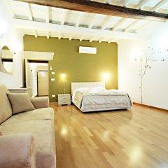 Апартаменты Castel Sant'Angelo Apartment комната для гостей фото 3