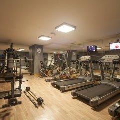 Grand Hotel Gaziantep фитнесс-зал