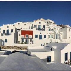 Отель Heliotopos Hotel Греция, Остров Санторини - отзывы, цены и фото номеров - забронировать отель Heliotopos Hotel онлайн