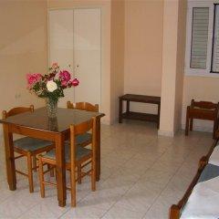 Отель Villa Ritsa & Dimitris Studios в номере