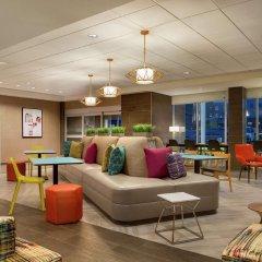 Отель Home2 Suites by Hilton Frederick интерьер отеля фото 2