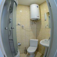 Гостиница Афины ванная фото 3