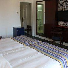 Отель Vasco Da Gama Монте-Горду комната для гостей фото 4
