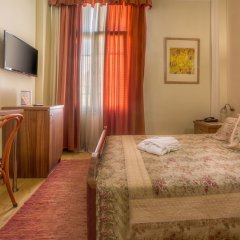 Отель Kinissi Palace комната для гостей фото 3