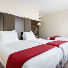 Отель NH Brussels Stéphanie Бельгия, Брюссель - 2 отзыва об отеле, цены и фото номеров - забронировать отель NH Brussels Stéphanie онлайн комната для гостей фото 3