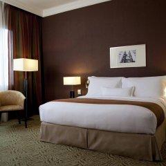 Отель AC Hotel by Marriott Penang Малайзия, Пенанг - отзывы, цены и фото номеров - забронировать отель AC Hotel by Marriott Penang онлайн комната для гостей фото 4