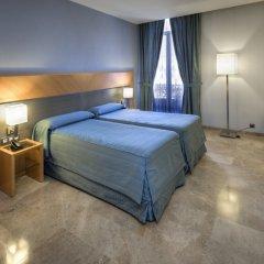 Del Mar Hotel 3* Стандартный номер с различными типами кроватей фото 30