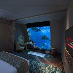 Отель Resorts World Sentosa - Beach Villas спа фото 3