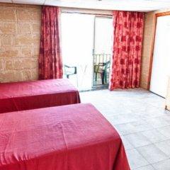 Отель Alborada Apart Hotel Мальта, Слима - отзывы, цены и фото номеров - забронировать отель Alborada Apart Hotel онлайн комната для гостей фото 3