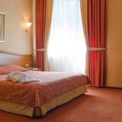 Select Hotel Paveletskaya 4* Стандартный номер