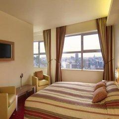 St Giles London - A St Giles Hotel 3* Стандартный номер с двуспальной кроватью фото 8