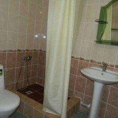 Гостиница Guest House Granatovy Sad ванная