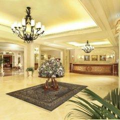Rocks Hotel интерьер отеля