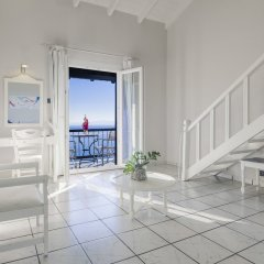Adrina Beach Hotel комната для гостей фото 4