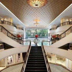 Отель Le Royal Meridien, Plaza Athenee Bangkok интерьер отеля
