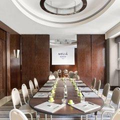 Отель Melia Genova фото 4