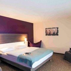 Отель Mercure Hotel Muenchen Neuperlach Sued Германия, Мюнхен - 9 отзывов об отеле, цены и фото номеров - забронировать отель Mercure Hotel Muenchen Neuperlach Sued онлайн комната для гостей фото 3