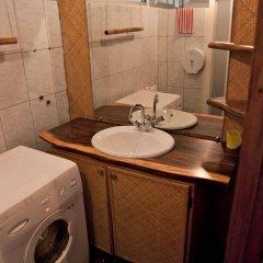 Отель Fare Aute ванная фото 2