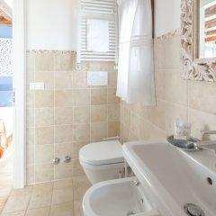 Отель San Marco Star 4DS Италия, Венеция - отзывы, цены и фото номеров - забронировать отель San Marco Star 4DS онлайн ванная