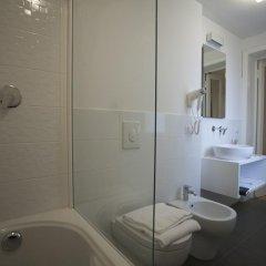 Отель Il Sole Италия, Эмполи - отзывы, цены и фото номеров - забронировать отель Il Sole онлайн ванная