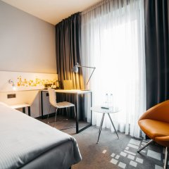 Q Hotel Kraków комната для гостей