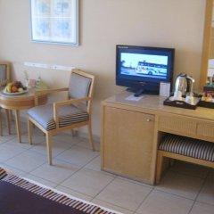 Отель Jaz Makadi Star & Spa удобства в номере