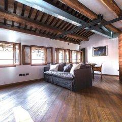 Отель Grand Canal Design Apartment R&R Италия, Венеция - отзывы, цены и фото номеров - забронировать отель Grand Canal Design Apartment R&R онлайн комната для гостей фото 4