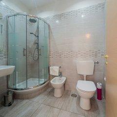 Отель La Porta del Paradiso ванная