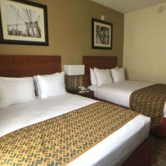 Отель Best Western Jamaica Inn комната для гостей фото 4