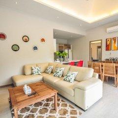 Отель AYG Marum Private Pool Villa комната для гостей фото 3