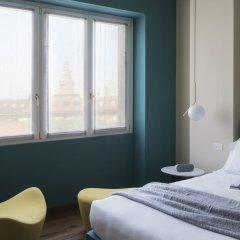 Апартаменты Castello Sforzesco Suites by Brera Apartments комната для гостей фото 2